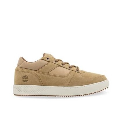 Medium Beige Suede - Men's Cityroam Super Oxford Footwear Shoes by Timberland