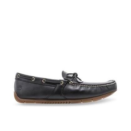 Black Full Grain - Men's Lemans Boat Shoes Https://Www.Timberland.Com.Au/Shop/Sale/Mens/Boat-Shoes Shoes by Timberland