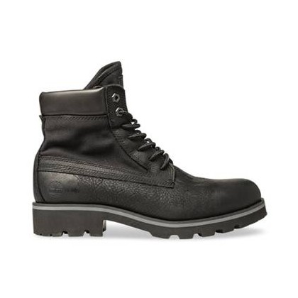 Black Full Grain - Men's Raw Tribe 6-Inch Boots Https://Www.Timberland.Com.Au/Shop/Sale/Mens/Boots Shoes by Timberland