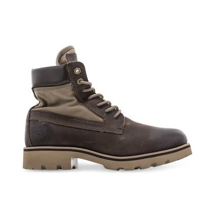 Taupe Full Grain - Men's Raw Tribe 6-Inch Boots Https://Www.Timberland.Com.Au/Shop/Sale/Mens/Boots Shoes by Timberland