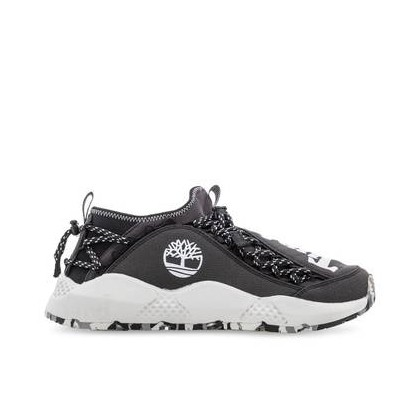 Black Ripstop - Men's Ripstop Ripcord Sneaker Https://Www.Timberland.Com.Au/Shop/Sale/Mens/Sneakers Shoes by Timberland