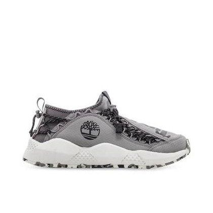 Grey Ripstop - Men's Ripstop Ripcord Sneaker Https://Www.Timberland.Com.Au/Shop/Sale/Mens/Sneakers Shoes by Timberland