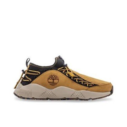 Wheat Suede - Men's Timberland Ripcord Bungee Footwear Shoes by Timberland