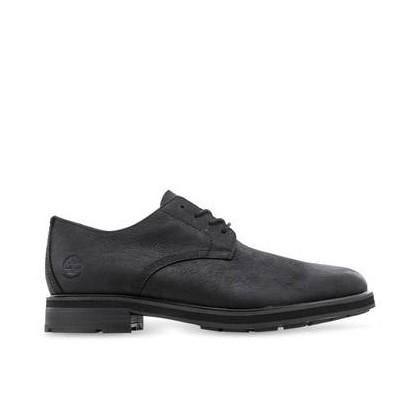 Black Full Grain - Men's Winbucks Oxford Https://Www.Timberland.Com.Au/Shop/Sale/Mens/Dress-Shoes Shoes by Timberland