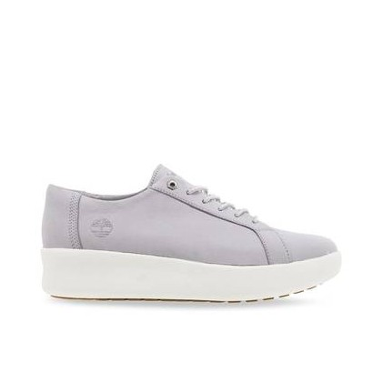 Light Purple Nubuck - Women's Berlin Park Oxford Footwear Shoes by Timberland