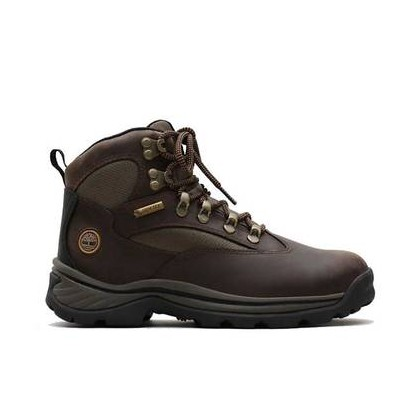 Dark Brown Full-Grain - Women's Chocorua Trail GORE-TEX? Hiker Https://Www.Timberland.Com.Au/Shop/Sale/Womens/Footwear Shoes by Timberland