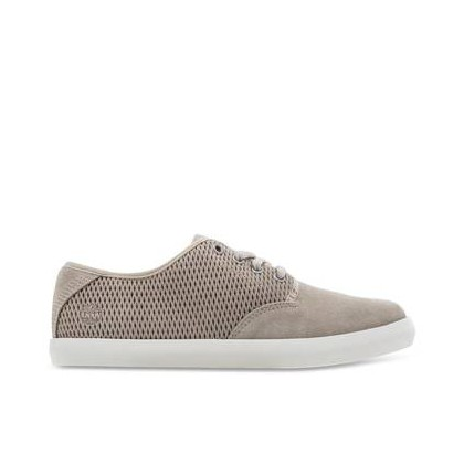 Light Taupe Suede - Women's Dausette Oxford Https://Www.Timberland.Com.Au/Shop/Sale/Womens/Footwear Shoes by Timberland