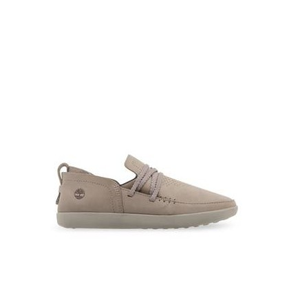 Light Taupe Nubuck - Women's Project Better Slip-On Shoes Https://Www.Timberland.Com.Au/Shop/Sale/Womens/Footwear Shoes by Timberland
