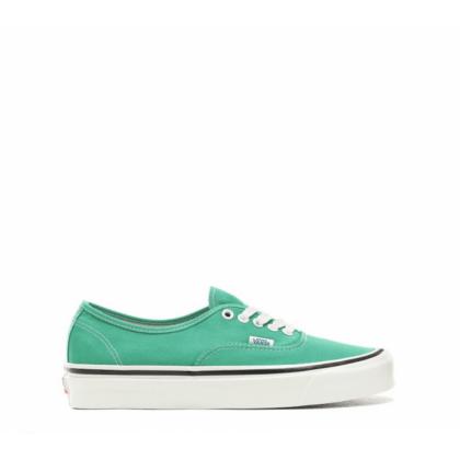 (Anaheim Factory) Og Emerald Green - Anaheim Factory Authentic 44 DX OG Emerald Green Sale Shoes by Vans