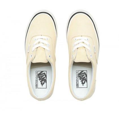 (Anaheim Factory) California Tape/Og Cream - Anaheim Factory Era 95 DX Beige Sale Shoes by Vans