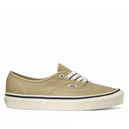 (Anaheim Factory) Og Khaki - AUTHENTIC 44 DX ANAHEIM OG KHAKI Sale Shoes by Vans
