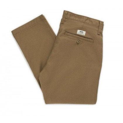 Dirt - Authentic Chino Stretch Pants Sale Shoes by Vans