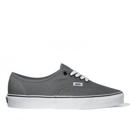 Pewter Black - Authentic Sale Shoes by Vans