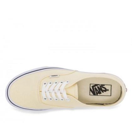 Vanilla Custard/True White - Authentic Sale Shoes by Vans