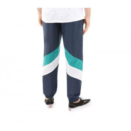 Dress blues - Eastside Wind Blue Track Pant Sale Shoes by Vans