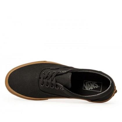 Black/Classic Gum - Gum Era Sale Shoes by Vans