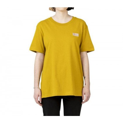 Golden Palm - LIZZIE IRI BF TEE GOLDEN PALM Sale Shoes by Vans