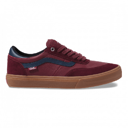 Port Royale/Rumba Red - GILBERT CROCKETT 2 PRO Sale Shoes by Vans