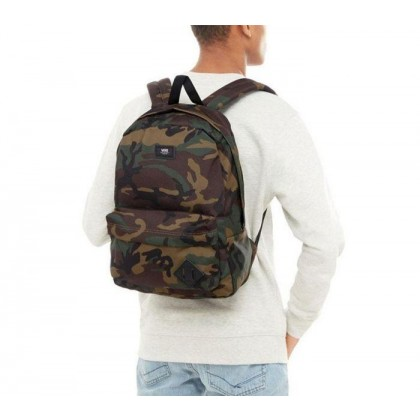 Classic Camo-Black - Old Skool 2 Camo Backpack Sale Shoes by Vans