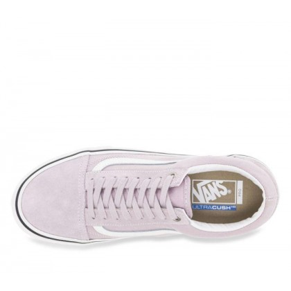 (Retro) Violet Ice - Old Skool Pro Sale Shoes by Vans