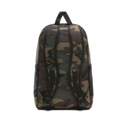 Classic Camo - Range Classic Camo Backpack Sale Shoes by Vans