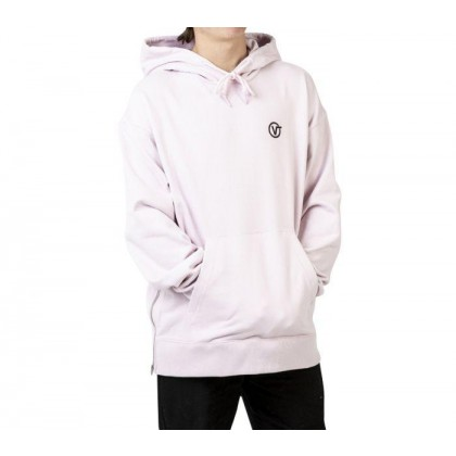 Lilac Snow - Redbox Pull Over Hoodie Lilac Snow Sale Shoes by Vans