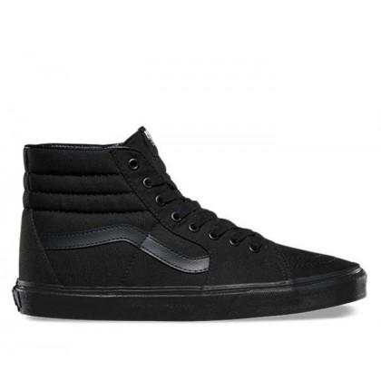 Black/Black - SK8-Hi Sale Shoes by Vans