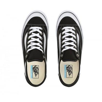 Black/White - Style 36 Decon Black/White Sale Shoes by Vans