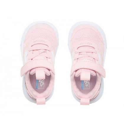 Chalk Pink/True White - Toddler Ultrarange Rapidweld Chalk Pink/True White Sale Shoes by Vans