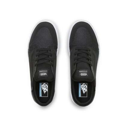 Black/True White - Ultrarange 3D Rapidweld Black/White Sale Shoes by Vans