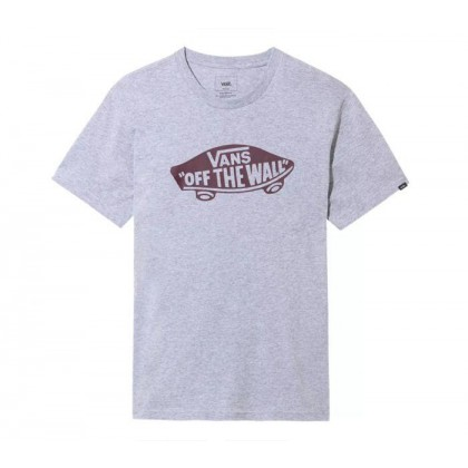 ATHLETIC HEATHER-PORT ROYALE - VANS OTW TEE Sale Shoes by Vans
