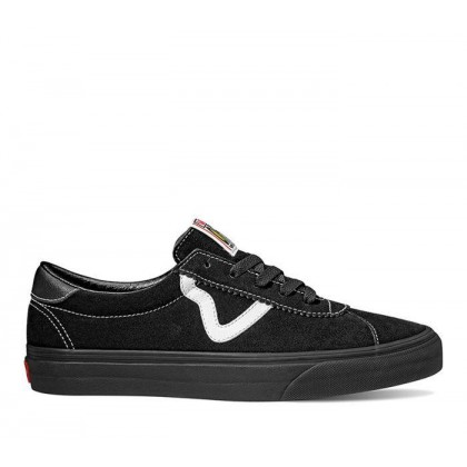 Black/Black - VANS SPORT BLACK Sale Shoes by Vans