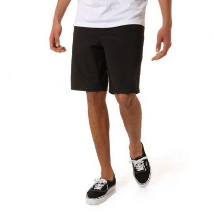 Black - Vans X Former Board Short Black Sale Shoes by Vans