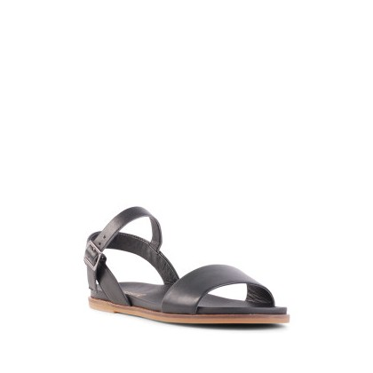 Vice - Black Nappa Kid by Siren Shoes