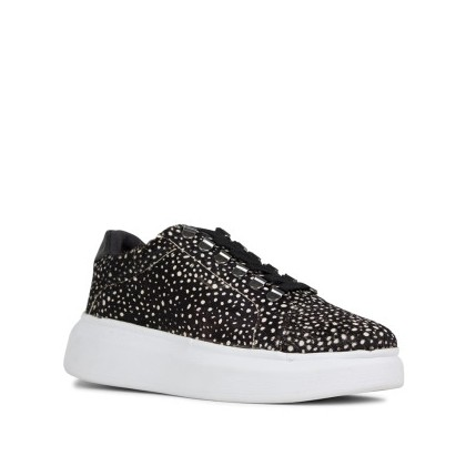 Wesley - Spotted Panther by Siren Shoes