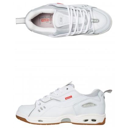 Mens Ct Iv Shoe White Gum