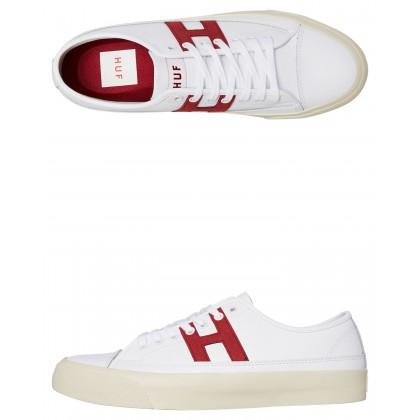 Hupper 2 Lo Mens Shoe White