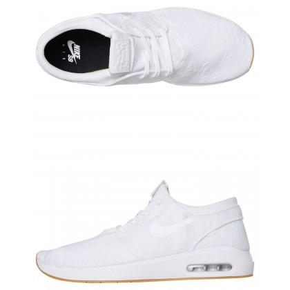Sb Air Max Janoski 2 Shoe White