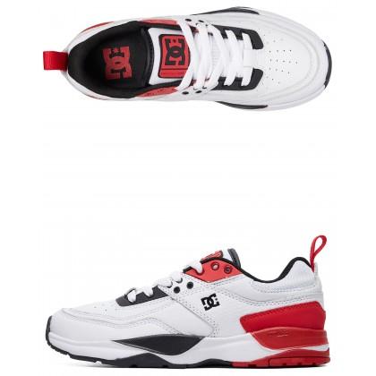 Womens E.Tribeka Se Shoe White/Red/Black
