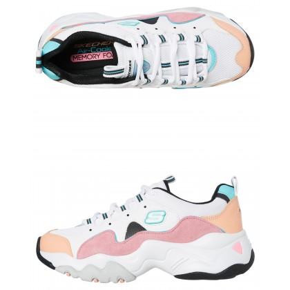 Womens D Lites Zenway Shoe White