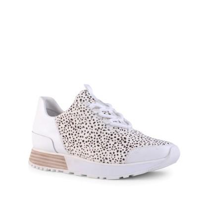 Zach - Snow Leopard by Siren Shoes