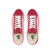 (Vintage Sport) Rumba Red/Blanc De Blanc - Style 36 Vintage Sport Rumba Red Sale Shoes by Vans