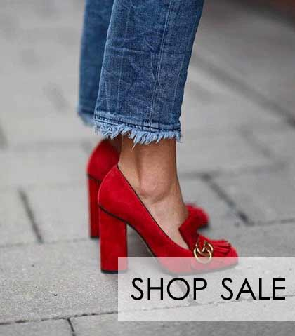 women's shoes on sale